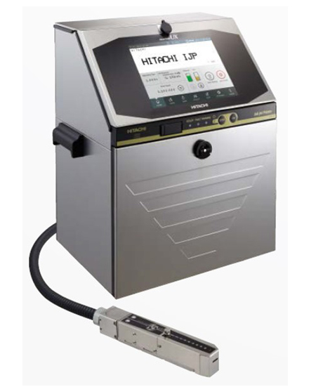 oritronic hitachi ink jet printer ux e series